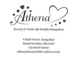 Athena Beauty & Makeup Studio