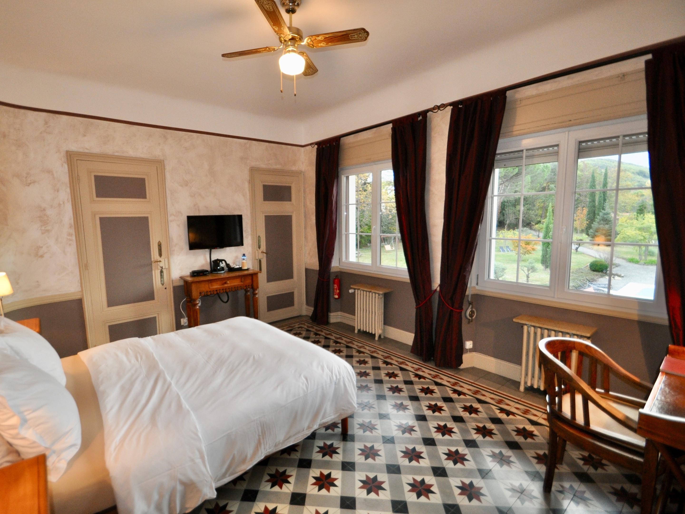 Canigou Room