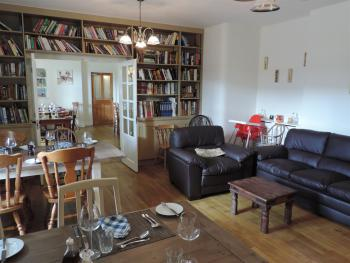 Library/Private Dining