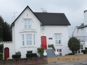 Jessamine House -