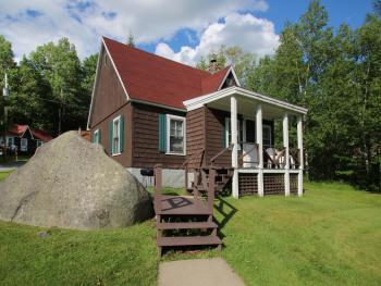 Cottage #2 Exterior