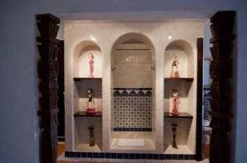 Catrinas Room Bathroom