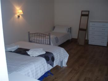 The Barn  (disabled friendly) - Self-Catering