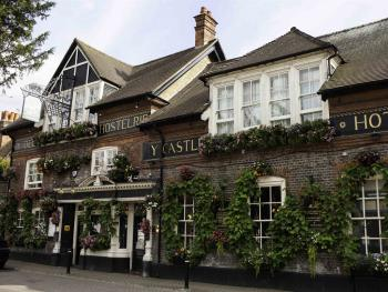 The Castle Inn Hotel -