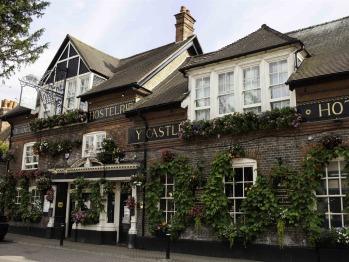 The Castle Inn Hotel -