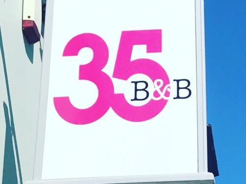 Thirtyfive B&B