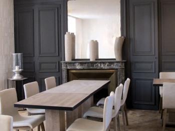 Salle à manger, salle du petit-déjeuner