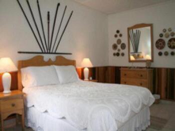 Double room-Ensuite-Premium-Woonan-Embera