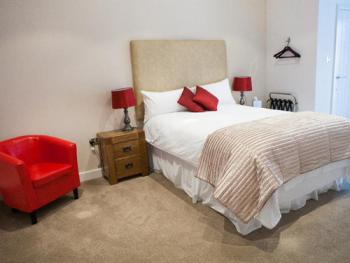 Double room-Luxury-Ensuite- (Breakfast Included)