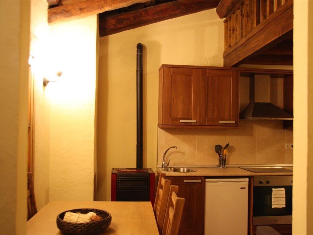 Apartamento-Familiar-Baño con ducha-Vista a la Montana-Ca la Josepa