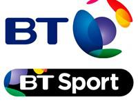 BT AND SKY SPORTS