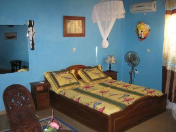 Bungalow  Exclusive Prince 1 chambre
