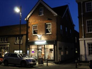 Hamiltons - Hamilton's on Windsor Street