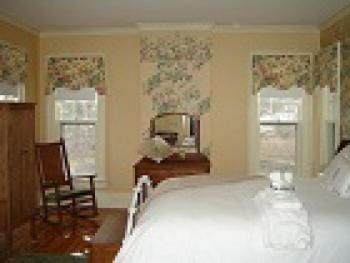 Double room-Shared Bathroom-Standard-English Tea Rose