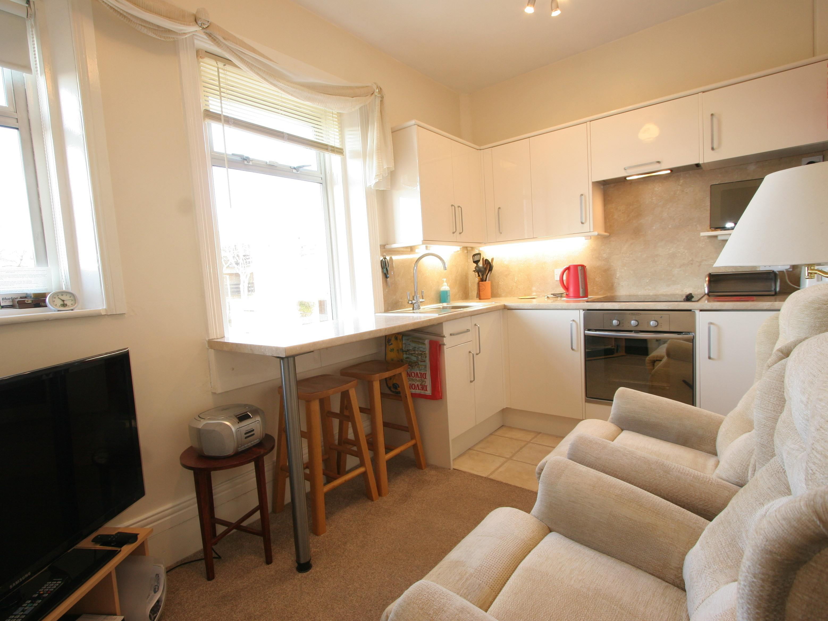 Apartment-2-Comfort-Ensuite-Garden View