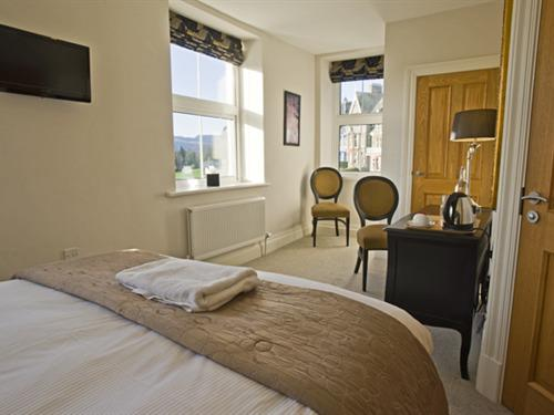 Double room-Superior-Ensuite-Mountain View-Room 10