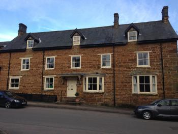 Kendal House -
