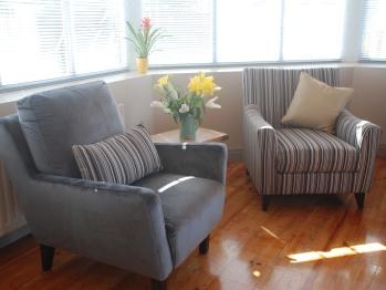 Lounge/Conservatory