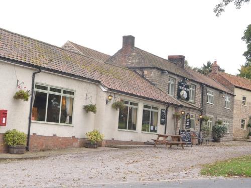 Exterior of The Buck Inn