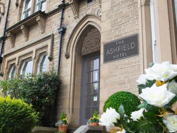 Ashfield Hotel - Ashfield Hotel