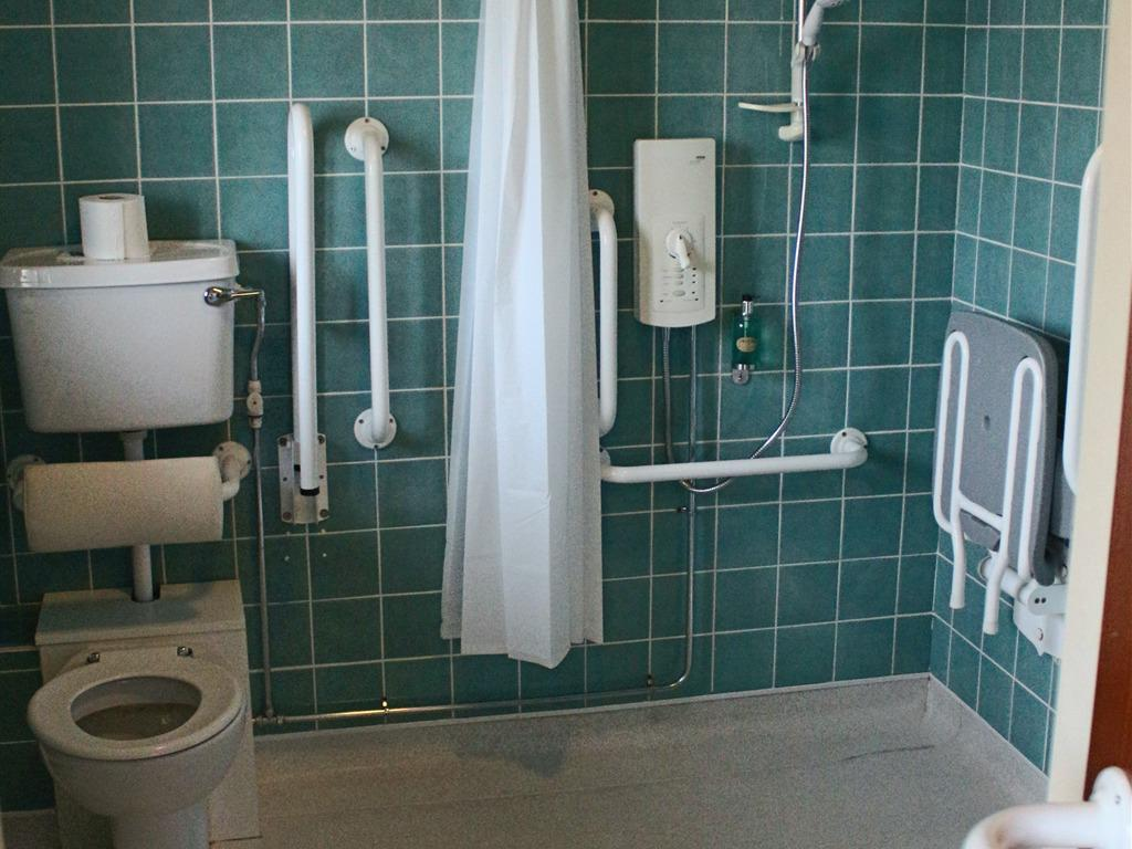 Suite-Superior-Ensuite-Wheelchair Accessible - Base Rate