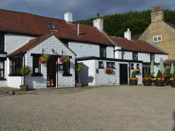 The Stapylton Arms -