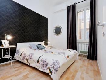 Appartamento-Standard-Bagno privato-Vista città
