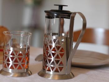 éléments de décoration - thé