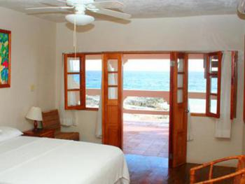 Double room-Ensuite-Standard-Sea View-SAILFISH - Base Rate