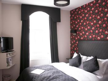 """""""Peonie"""" Cosy double guest room"""