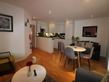 SNET Hospitality Mornington Crescent -