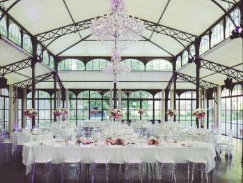 Orangerie 450 m² Mariage - Séminaire oise