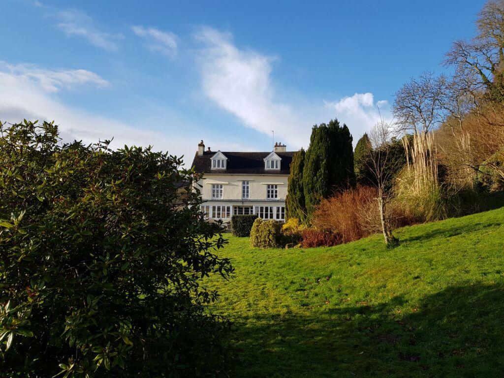 Eastwrey Barton House and Garden
