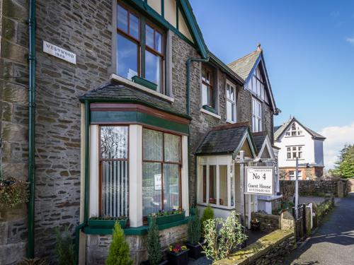 No 4 Guest House