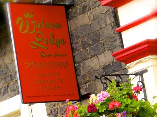 Watson Lodge