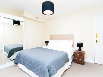 Apartment-Superior-Private Bathroom-2 Bedroom Superior