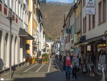 Kurfürstenstrasse