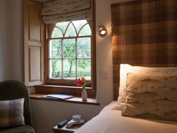 Traditional Single, En-suite Room