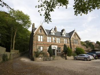 Alton Castle Centre -