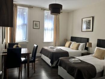 Aviva Guest House - Guest triple