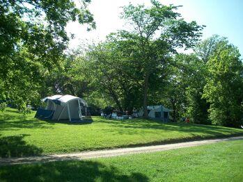 Campsite T23