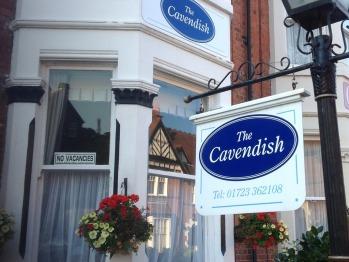 The Cavendish -