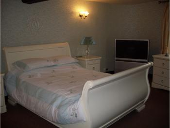 Double room-Ensuite-Porto Fina (Room only)