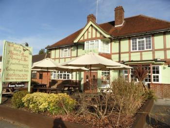 The Pheasant Inn Hotel - The Pheasant Inn Hotel