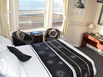 Rockcliffe - Luxury Sea View Double En-Suite