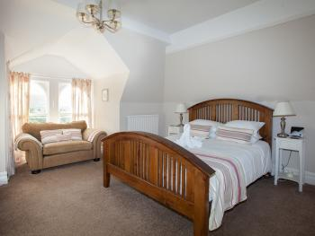 Double room-Superior-Ensuite-or Family