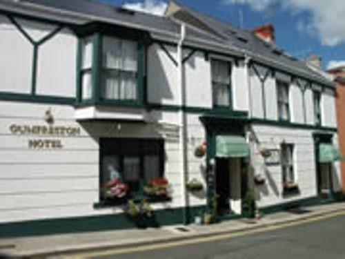 Gumfreston Hotel Tenby