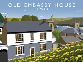 Old Embassy House