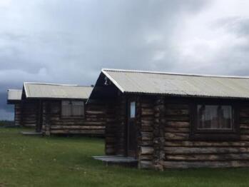 Point Lodge Alaska Cabins