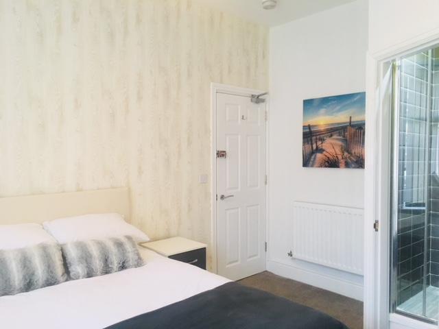 Double room-Ensuite-Room 3